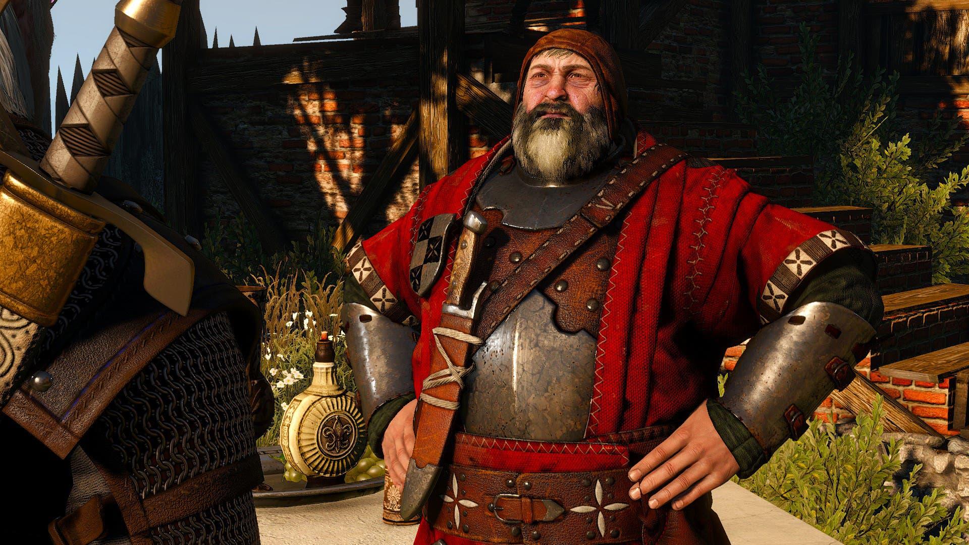 Imagen de Análisis Thronebreaker: The Witcher Tales
