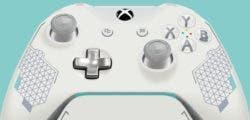 Microsoft presenta un nuevo diseño del Xbox Wireless Controller
