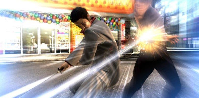 SEGA cree que Yakuza es exitoso en Occidente por la fidelidad a sus raíces