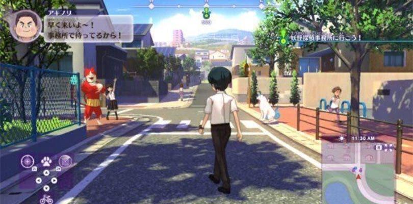 Yo-kai Watch 4 se deja ver con motivo de la Tokyo Game Show