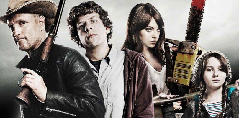 Bienvenidos a Zombieland 2 se estrenará en otoño de 2019 con el reparto original