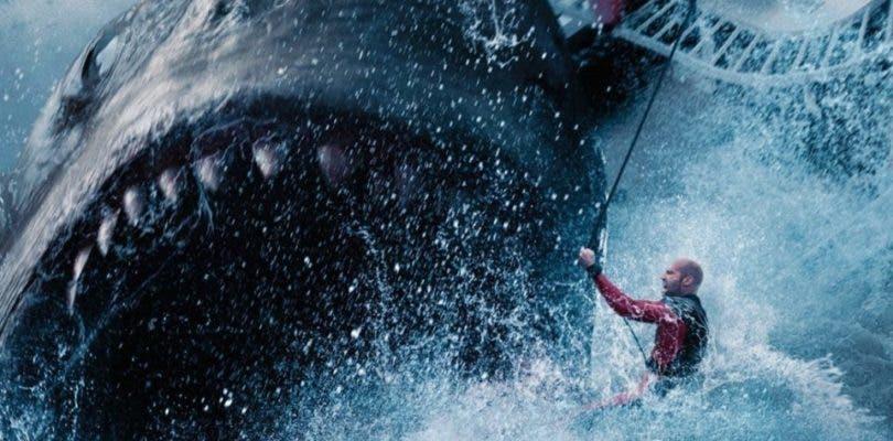 Megalodón le da un mordisco letal a la taquilla mundial