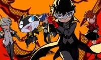Persona Q2: New Cinema Labyrinth estrena sus primeros tráileres de personajes