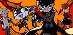 Persona Q2: New Cinema Labyrinth lanza un tráiler centrado en Persona 3