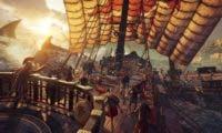 Assassin's Creed Odyssey exhibe su modo Nuevo Juego+ que se lanza durante este mes