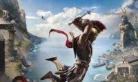 Assassin's Creed Odyssey recibe críticas por no respetar los personajes homosexuales en su nuevo DLC