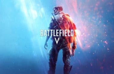 La beta abierta deBattlefield V estará disponible del 4 al 11 de septiembre