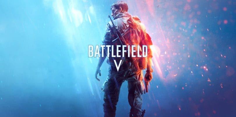 BattlefieldV gana el premio al mejor juego multijugador de laGamescom