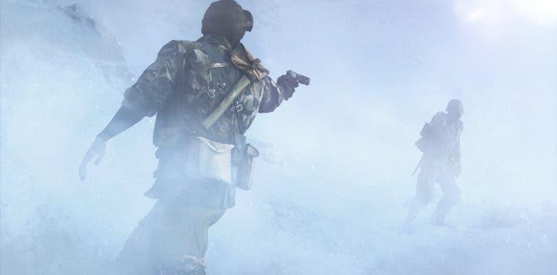 DICE revierte el impopular TTK en Battlefield V