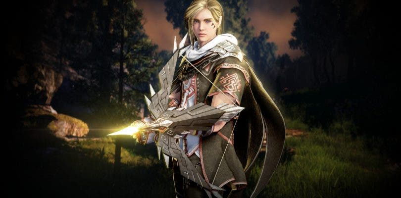 Obtén Black Desert Online gratis tras llevar a un personaje a nivel 56