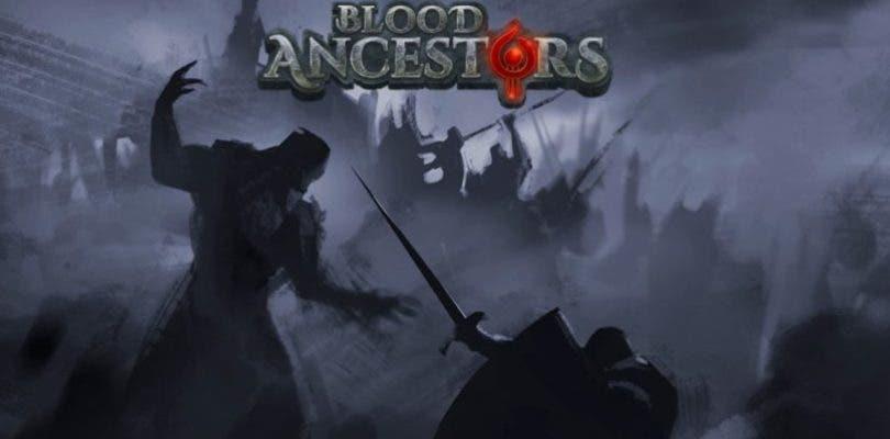 Se ha anunciado la fecha del acceso anticipado de Blood Ancestors