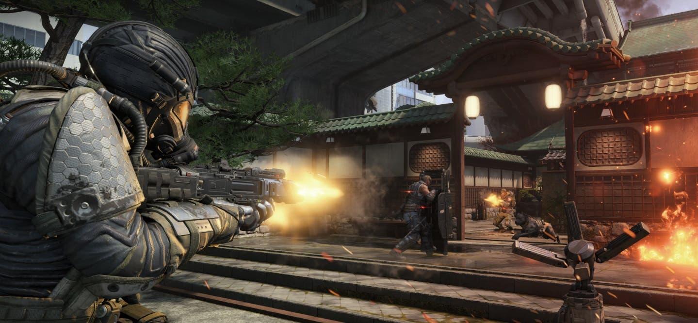 Imagen de Call of Duty: Black Ops 4 no contará con mod tools en el lanzamiento