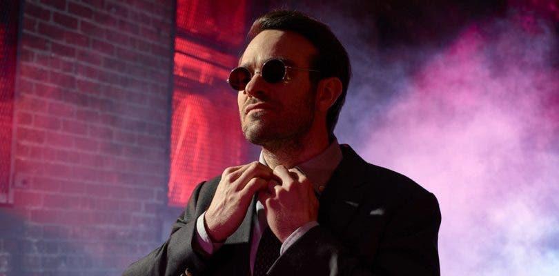 La tercera temporada de Daredevil llegará a Netflix este otoño