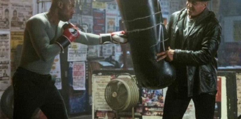 Warner Bros. publica las primeras imágenes de Creed 2