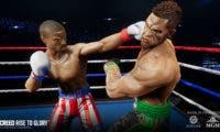 El juego de boxeo Creed: Rise to Glory luce un nuevo tráiler de anuncio
