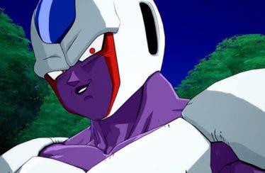 Cooler se suma a la lista de personajes de Dragon Ball FighterZ