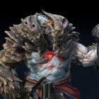 Sorteamos figura Scalebearer de Quake Champions