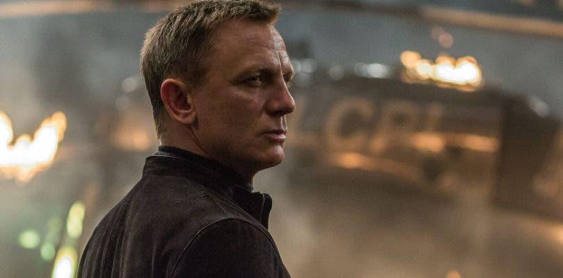 El estreno de James Bond 25 se retrasará debido a la salida de Danny Boyle