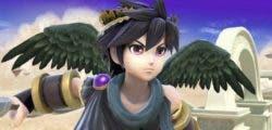 El blog oficial de Super Smash Bros. Ultimate muestra a un nuevo protagonista: Dark Pit