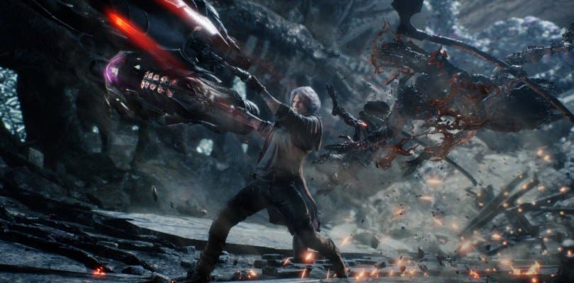 Devil May Cry V recibe un nuevo y espectacular tráiler musical