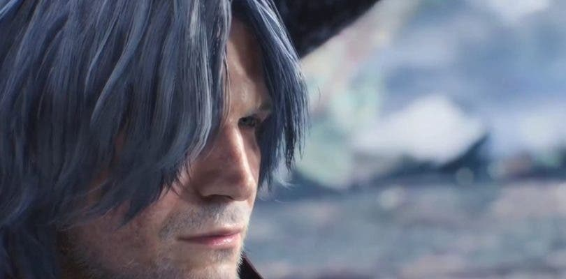 La predescarga de Devil May Cry 5 disponible en Xbox One