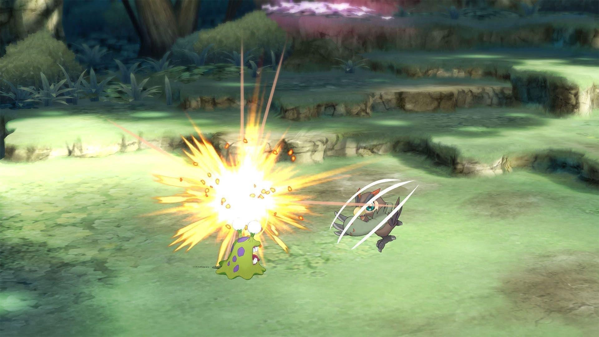 Imagen de Digimon Survive comparte nuevas imágenes ingame y personajes de su propuesta
