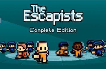 The Escapists: Complete Edition se anuncia para Nintendo Switch