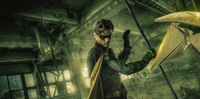 El nuevo servicio streaming de DC llegará el próximo septiembre con sorpresas
