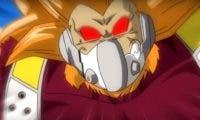 Cumber Ozaru explota en el nuevo tráiler de Dragon Ball Heroes