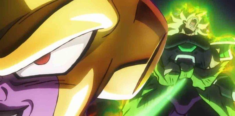 Freezer podría aliarse con Broly en la nueva película de Dragon Ball Super