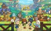Fantasy Life Online sigue dando alegrías a LEVEL-5 y ya suma 3 millones de descargas