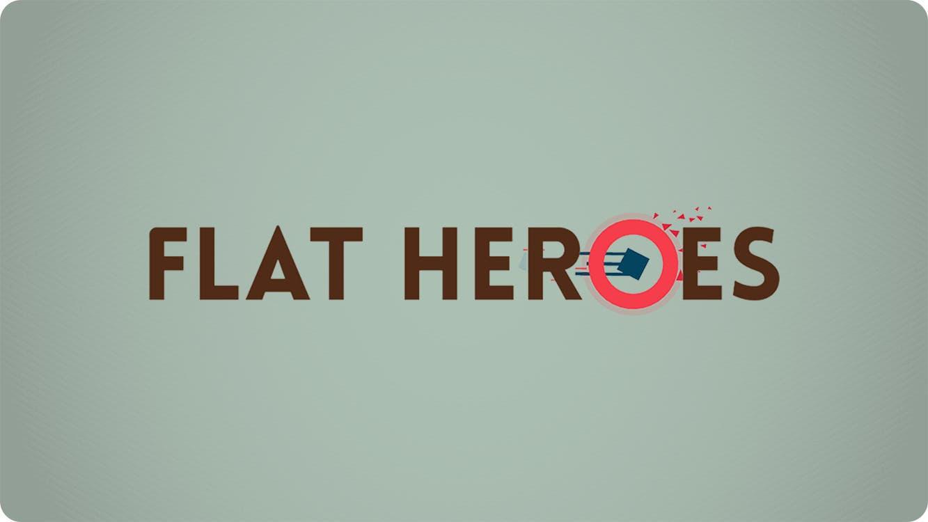 Imagen de Análisis Flat Heroes
