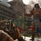Ubisoft asegura que la nueva expansión de For Honor implica un importante salto gráfico
