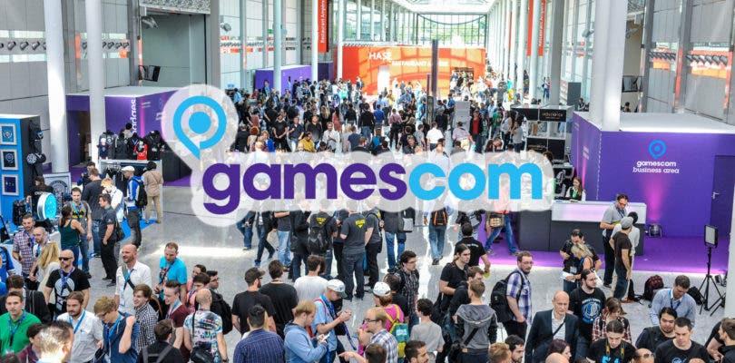 Gamescom 2018 bate su propio récord de asistentes