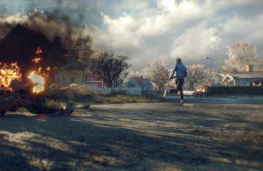 Avalanche Studios comparte más gameplay de Generation Zero
