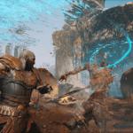 Sony comparte cómo hubiese sido God of War con mitología egipcia