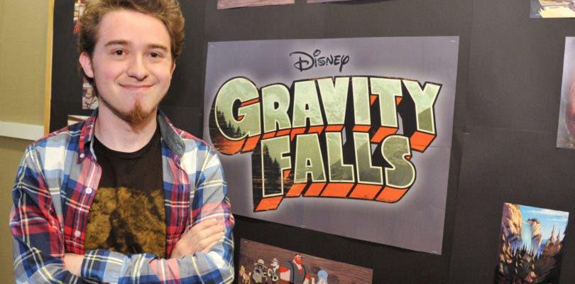 Netflix ficha a Alex Hirsch, el creador de la aclamada Gravity Falls