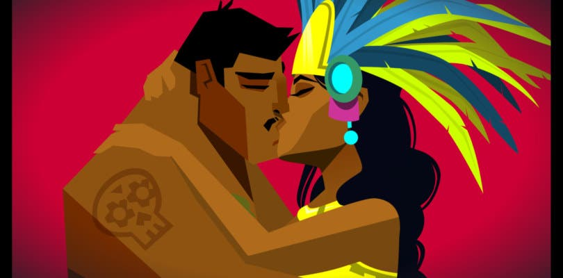 Guacamelee! One-Two Punch Collection llegará a PlayStation 4 y Nintendo Switch