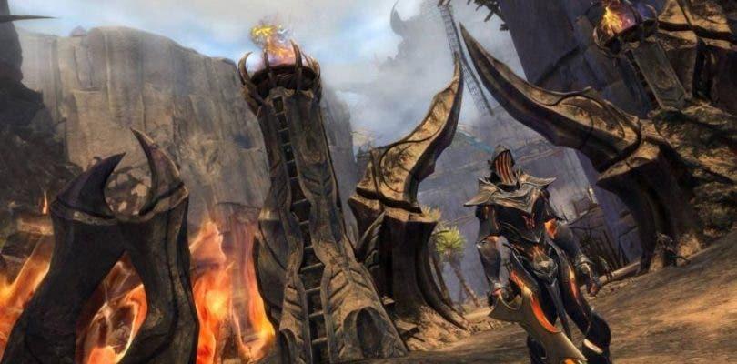 Guild Wars 2 celebra su sexto aniversario con un vídeo