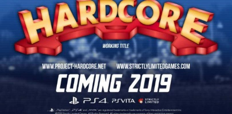 Project HardCore, un juego perdido de DICE llegará a PlayStation 4 y PlayStation Vita