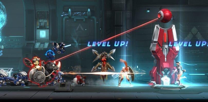 Hyper Universe ya se encuentra disponible para Xbox One