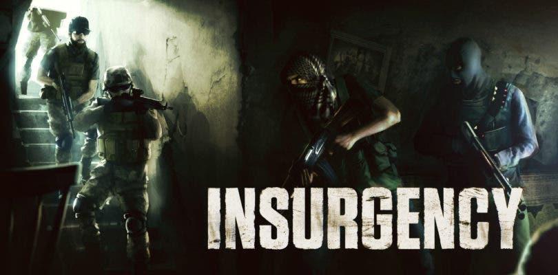 Adquiere Insurgency de manera gratuita por tiempo limitado en Steam