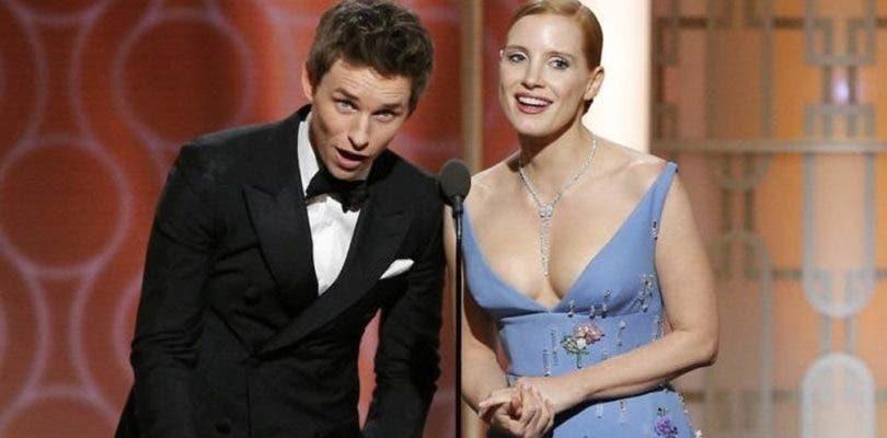 Jessica Chastain y Eddie Redmayne podrían unirse en una cinta sobre un letal Serial Killer