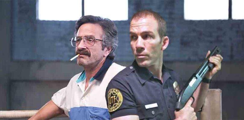 Marc Maron y Bryan Callen se unen al reparto de la película del Joker