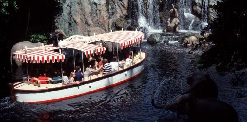 Jungle Cruise podría presentar al primer personaje abiertamente homosexual de Disney