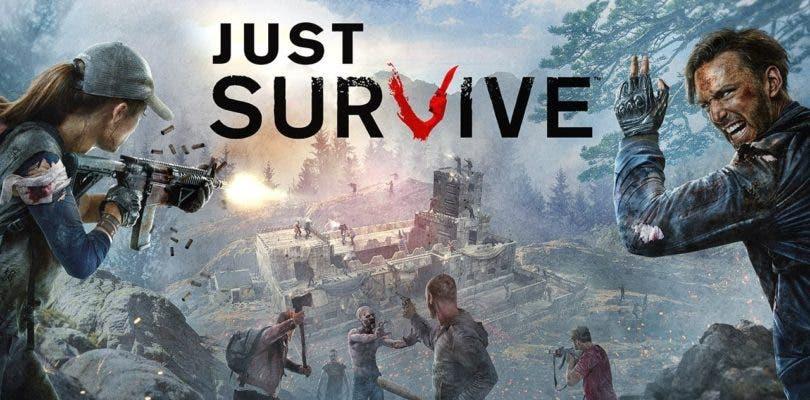Just Survive cerrará sus servidores en un par de meses en PC