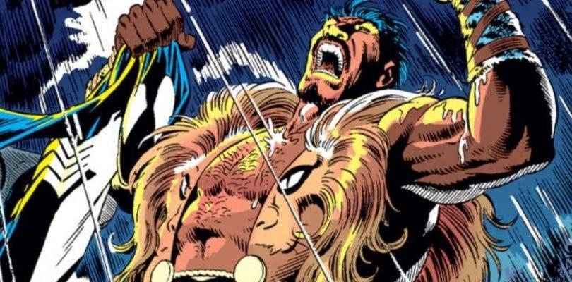 Sony trabaja en un nuevo spin-off de Spider-Man centrado en Kraven el Cazador