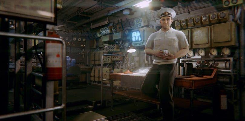 Kursk recibe un nuevo tráiler de gameplay a 4K