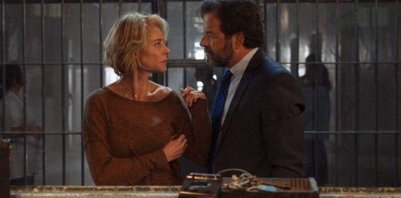 La embajada, serie de Antena 3, se adaptará en Estados Unidos por Eva Longoria