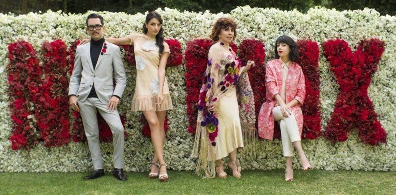 La Casa de las Flores podría perder a Verónica Castro en su segunda temporada